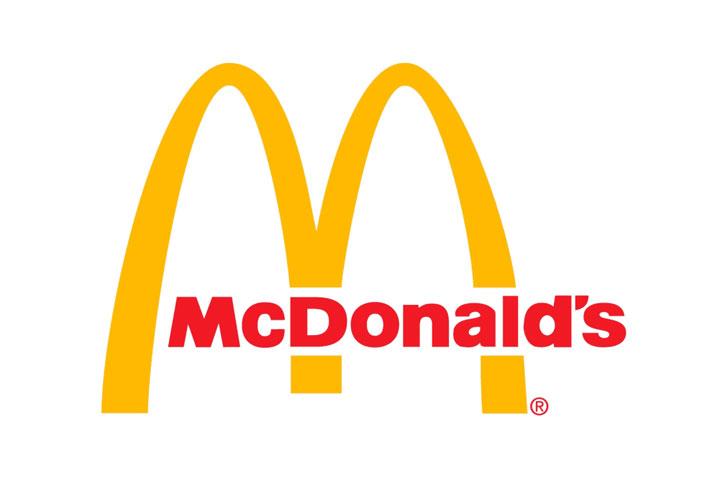 McDonald's Irene Mall